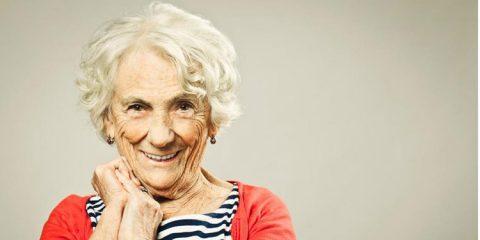 Discriminación de las personas mayores