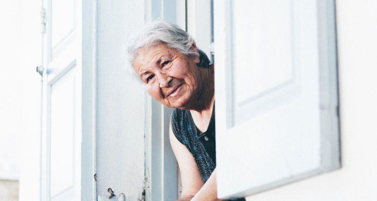 Noticias sobre el envejecimiento