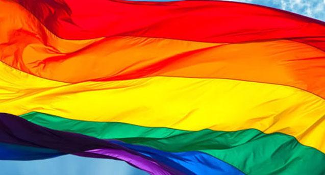 el desfile del orgullo