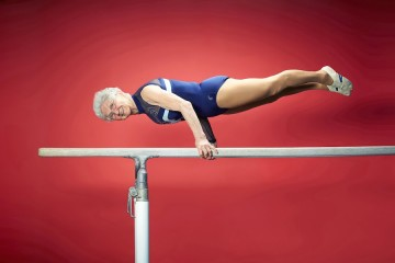 envejecer con éxito