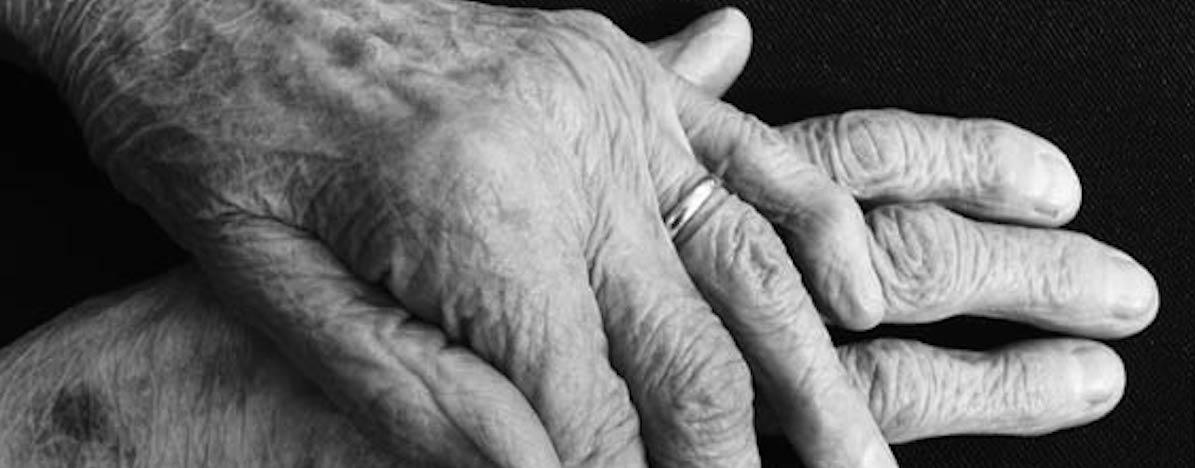 envejecimiento humano