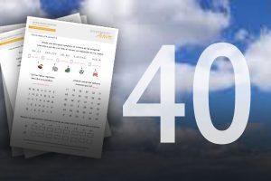 Memoria: ficha de actividades 40