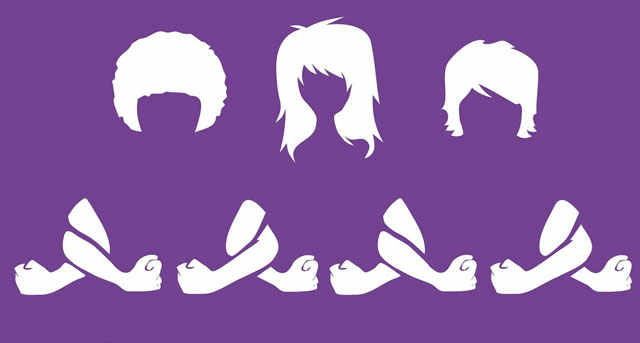 Mujeres unidas