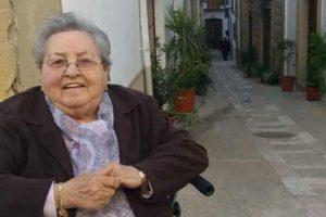 Una suegra muy querida