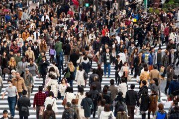 Crecimiento demográfico