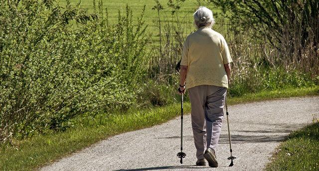 Envejecer mejor pese a la pandemia
