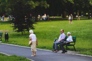 envejecimiento activo en el siglo XXI