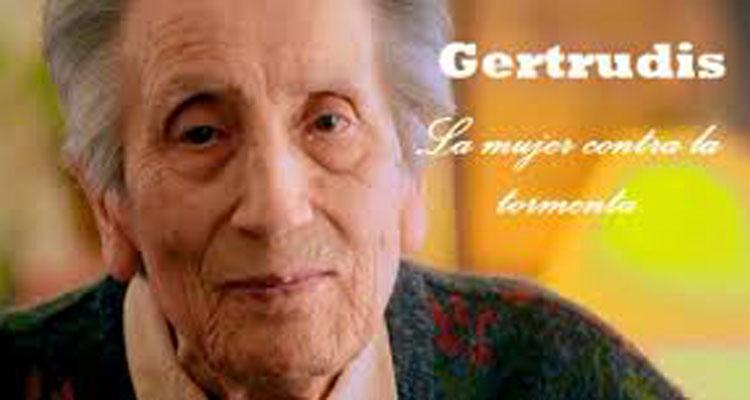 el talento de Gertrudis de la Fuente
