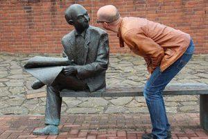 Hablar protege la memoria