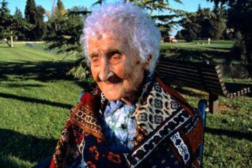 La mujer más longeva