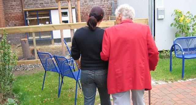Modelos de cuidados de larga duración
