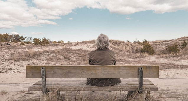 Riesgos del envejecimiento