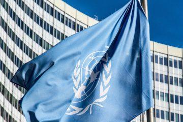 Naciones Unidas y envejecimiento